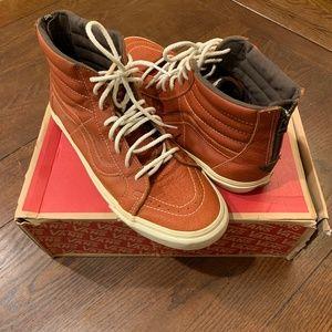 Vans Sk8-Hi Zip CA Sneakers